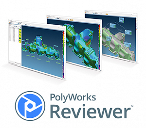 PolyWorks|Reviewer